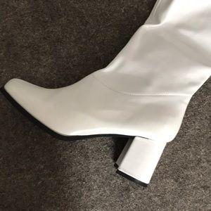 Spirit Shoes - Go Go Boots